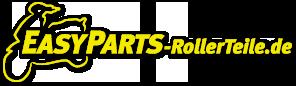 Easyparts-Rollerteile Gutscheine