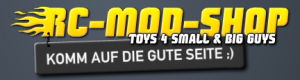 Rc-Mod-Shop Gutscheine