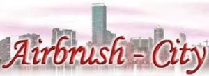 Airbrush-City Gutscheine