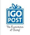 IGO-POST Gutscheine