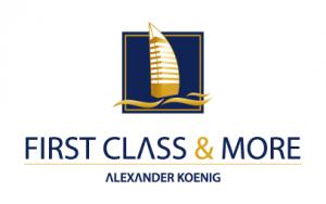 First Class & More Gutscheine