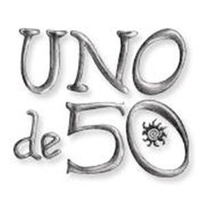 Uno De 50 Gutscheine