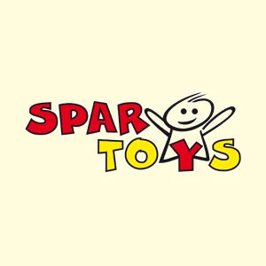 Spar Toys Gutscheine