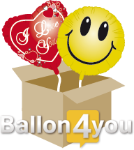 Ballon4you Gutscheine