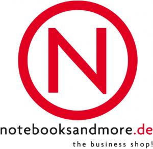 Notebooksandmore Gutscheine