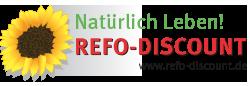 refo-discount Gutscheine