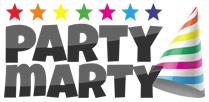 Partymarty Gutscheine