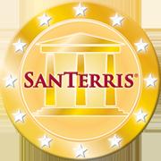 Santerris Gutscheine