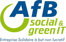 Afb social & green IT Gutscheine
