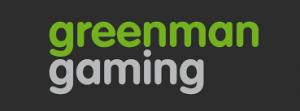 Greenmangaming Gutscheine