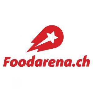 Foodarena Gutscheine