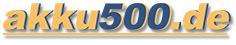 Akku500 Gutscheine