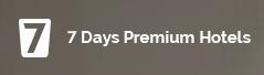 7days Premium Hotel Gutscheine