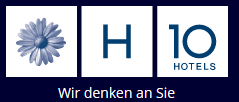 H10 Hotels Gutscheine