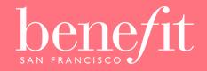 Benefit Cosmetics Gutscheine
