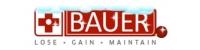 Bauer Nutrition Gutscheine