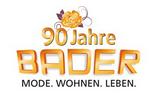 Bader.ch Gutscheine