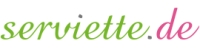 serviette.de Gutscheine