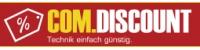 Com.Discount Gutscheine