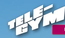 Telegym Gutscheine