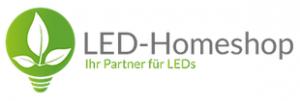 LED-Homeshop Gutscheine