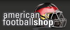 American football shop Gutscheine