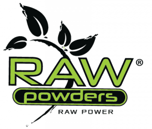 Raw Powders Gutscheine