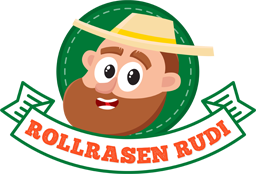 Rollrasen Rudi Gutscheine