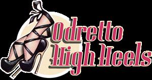 Odretto High Heels Gutscheine