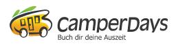 CamperDays Gutscheine