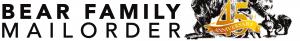 Bear Family Records Gutscheine
